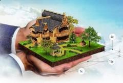 Согласно нововведениям, функции госрегистрация земельных участков и предоставление выписок из земельного кадастра...