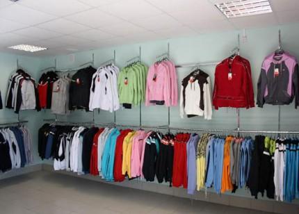 Клубная Одежда Интернет Магазин